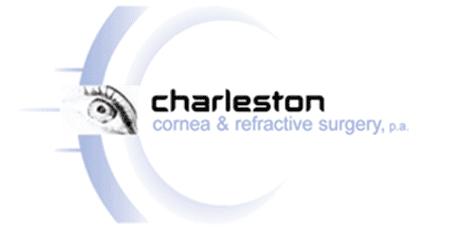 Charleston Cornea and Refractive Surgery Logo